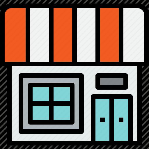 commerce, market, sale, shop, store icon