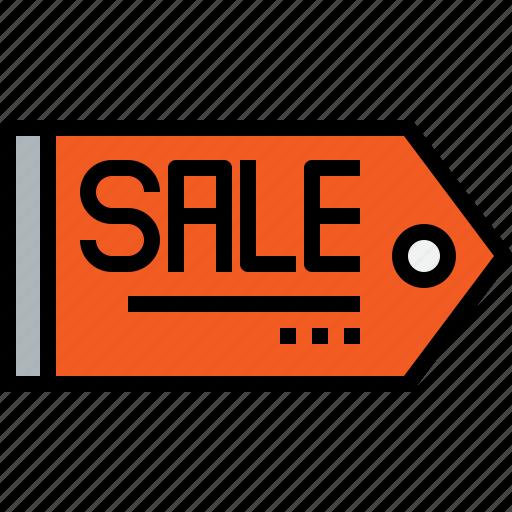 commerce, market, sale, shop, tag icon