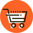 basket, big, busket, e-commerce, shopping icon