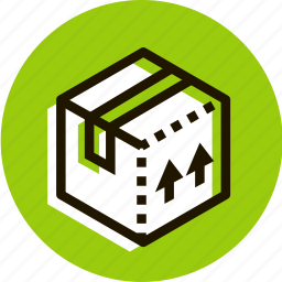 box, delivery, e-commerce, parcel, shopping icon