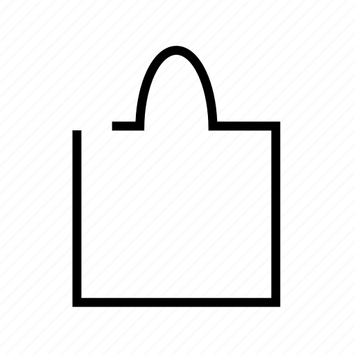 bag, carry, shop, shoping icon