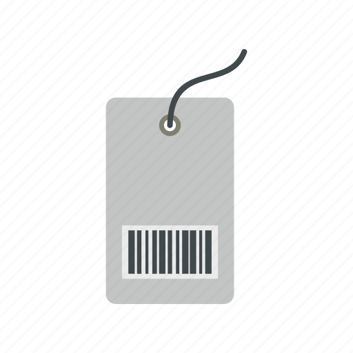 bar, business, code, label, price, sale, tag icon