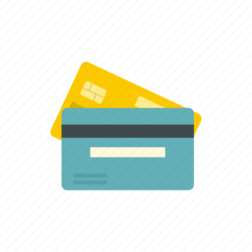 bank, buy, card, credit, money, pay, retail icon