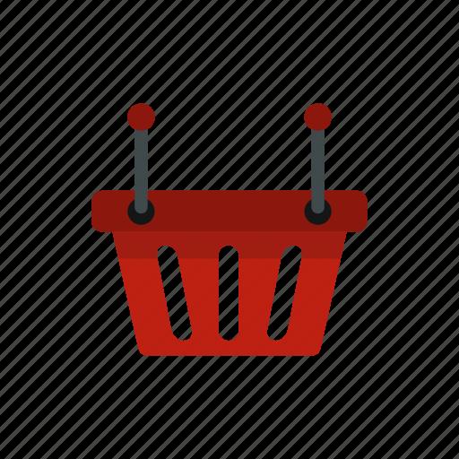 basket, buy, market, retail, shop, shopping, store icon