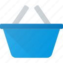 basket, buy, cart, checout, shopping icon