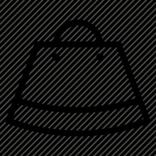 bag, commerce, e-commerce, market, online, shopping icon