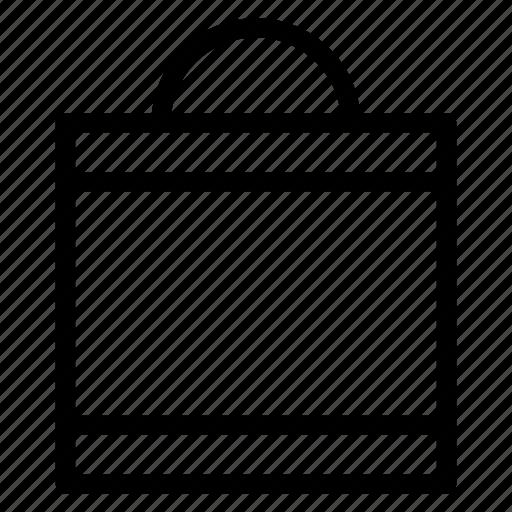 bag1, commerce, e-commerce, market, online, shopping icon