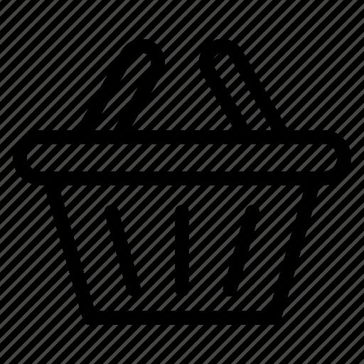 Basket, commerce, e-commerce, market, online, shopping icon - Download on Iconfinder