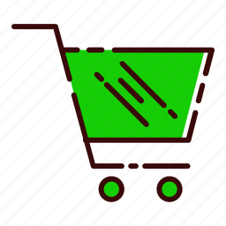 add, buy, cart, shopping icon