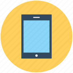 cell phone, ios device, ipad, mobile, smartphone icon