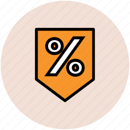 discount, new offer, offer, online shopping, percent, percentage, shopping icon