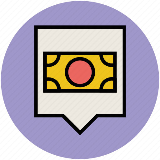 comments bubble, financial discussion, investment planning, shopping, speech bubble icon
