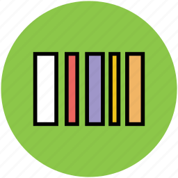 archive, books, file storage, files, folders icon