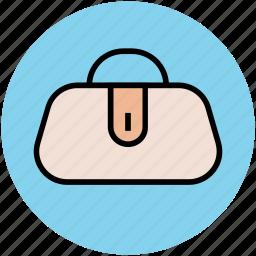 bridal purse, clutch purse, handbag, ladies purse, purse, shopping, wedding purse icon