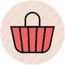 basket, online shopping, purchasing, shopping, shopping basket icon