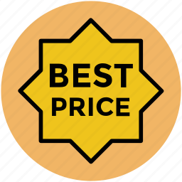 best price, best price tag, label, price tag, sale tag, sticker, tag icon