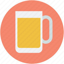 ale, beer mug, beverage, drink, tea icon
