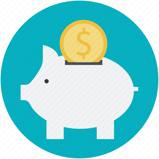 Deposit, economy, finance, investing, piggy bank icon - Download on Iconfinder