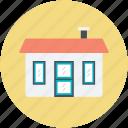 hut, home, house, villa, shack