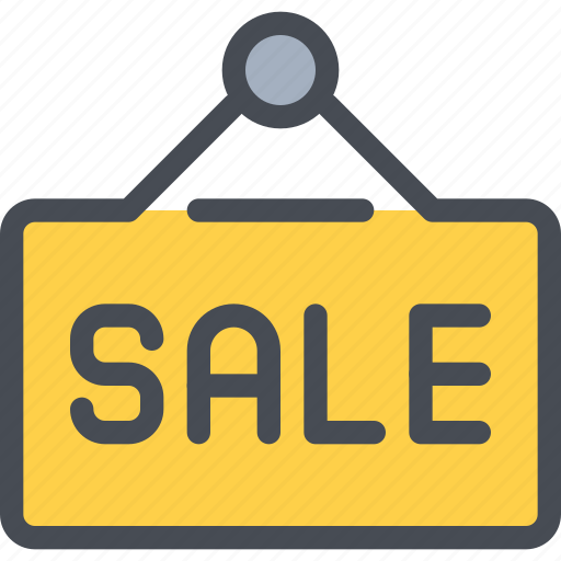 sale, shop, shopping, store, tag icon