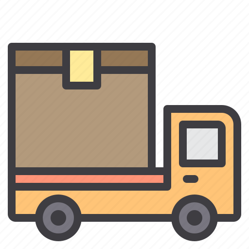commerce, delivery, sale, shopping, store icon