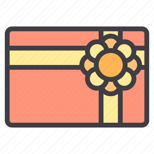 commerce, gift, sale, shopping, store icon