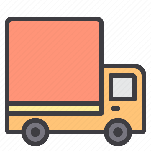 commerce, delivery, logistic, sale, shopping, store icon