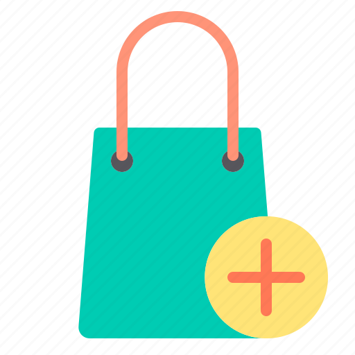 add, commerce, sale, shopping, store icon