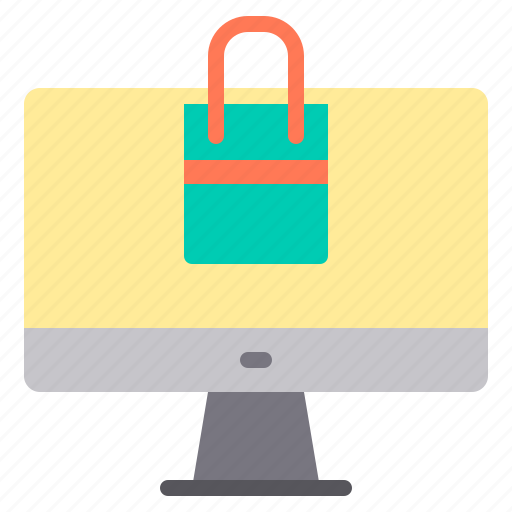 commerce, online, sale, shopping, store icon