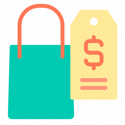 commerce, price, sale, shopping, store, tag icon