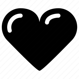 bookmark, dating, favorite, heart, like, love, valentine icon