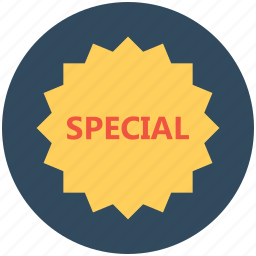 shopping tag, special offer, sticker, tag icon