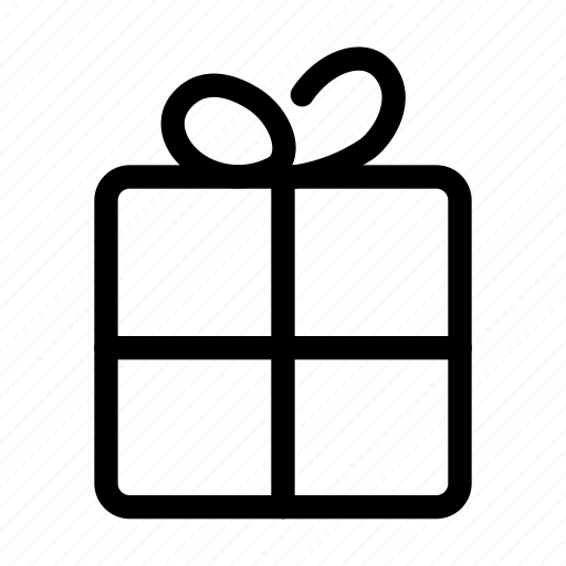 Birthday, box, christmas, gift, party, present icon - Download on Iconfinder