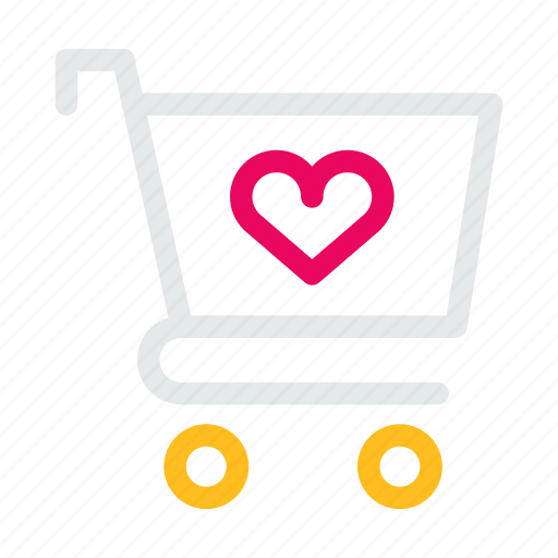 Bag, hand, heart, shop, shopping icon - Download on Iconfinder