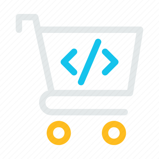 bag, buy, hand, script, shop, shopping icon
