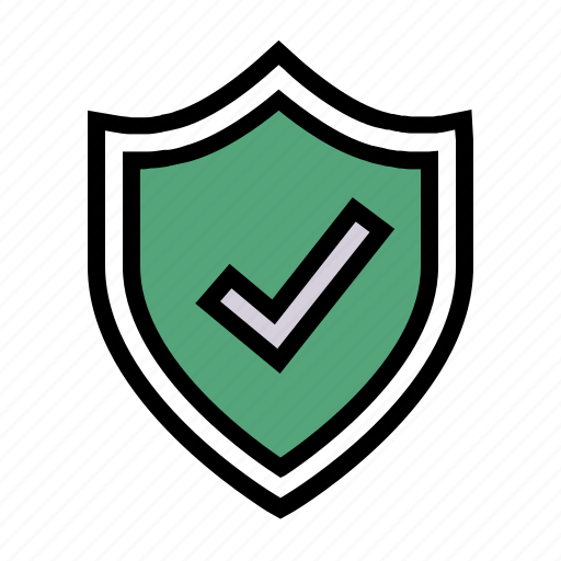 privacy, protection, safe, secure, security, shield icon