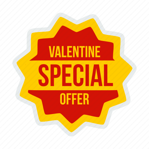day, discount, label, offer, special, valentine, valentines icon