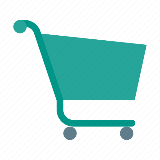 buy, cart, ecommerce, empty, shipping, shop, shopping icon