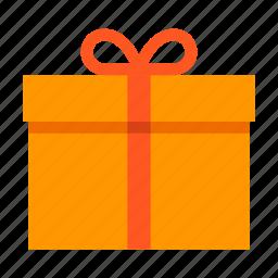 box, christmas, gift, package, present, prize, souvenir icon