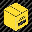 box, deliver, delivery, design, pack, packaging, parcel
