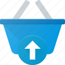 action, basket, buy, input, shop, shopping icon