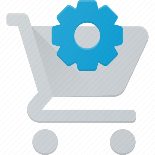 Action, buy, cart, settings, shop, store icon - Download on Iconfinder