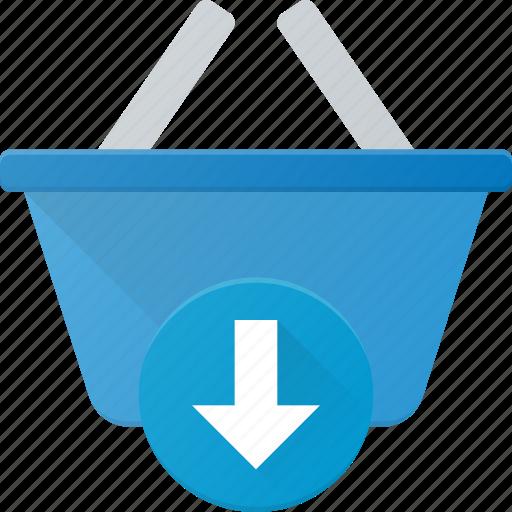 action, basket, buy, input, shop, shopping icon