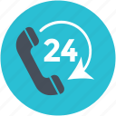 call center, customer service, full service, helpline, twenty four hours