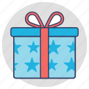 gift, gift box, gift hamper, present, special offer icon
