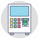 atm, atm machine, automated teller machine, bankomat, cash machine icon