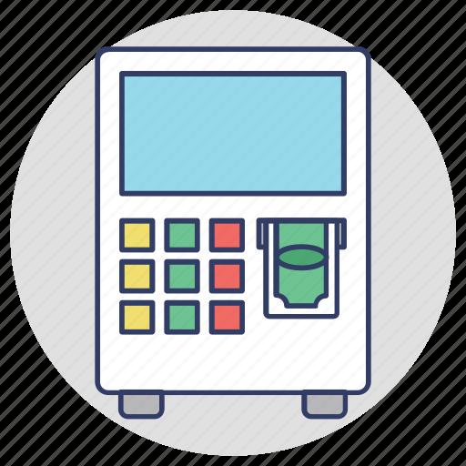 atm, atm machine, automated teller machine, bankomat, cash machine icon