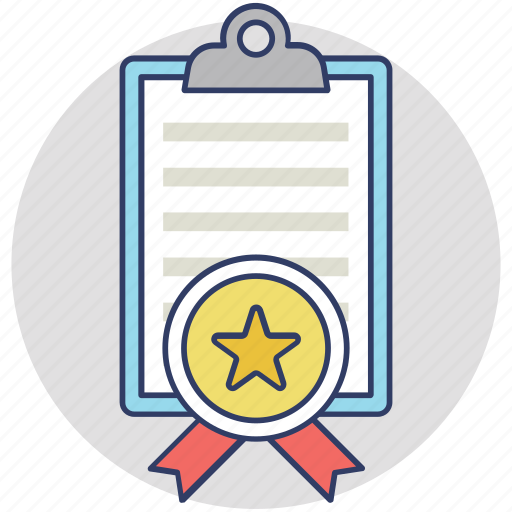 product quality, quality assurance, quality badge, quality control documents, quality management icon