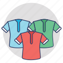 clothes, clothing choice, shopping, summer clothing, t shirts icon