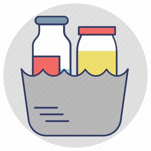 food, food jar, grocery, grocery bag, grocery shopping icon